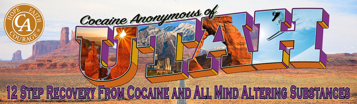 Cocaine Anonymous of Utah